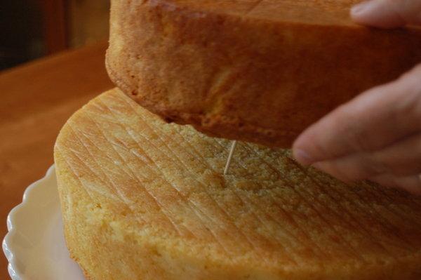 byudzhetnyj-svadebnyj-tort-3 Бюджетный вариант торта на свадьбу