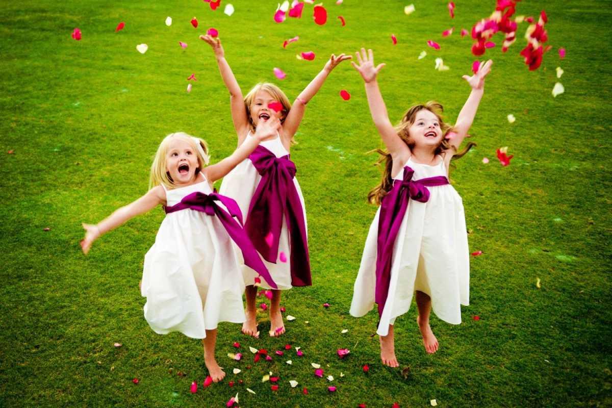 chem-kormit-detej-na-svadbe Дети на свадьбе: подготовка свадебного меню