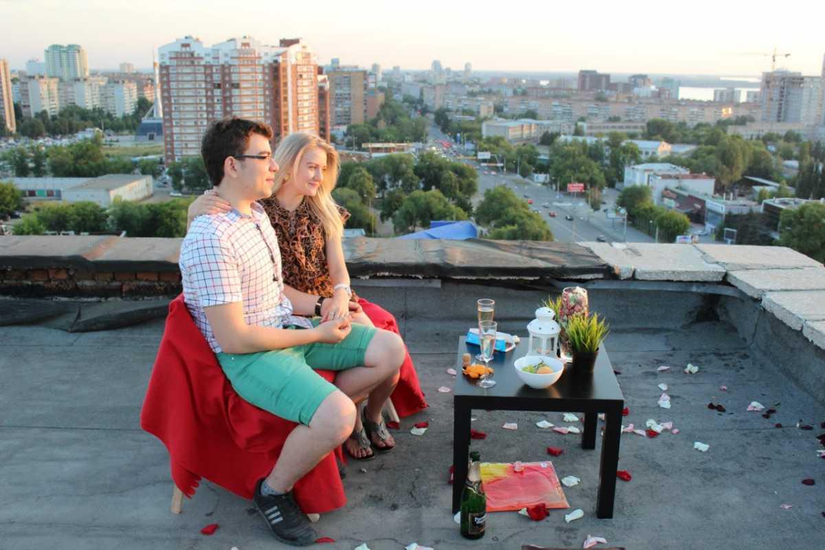 kak-samostoyatelno-organizovat-svidanie-na-kryshe Как организовать свидание на крыше?