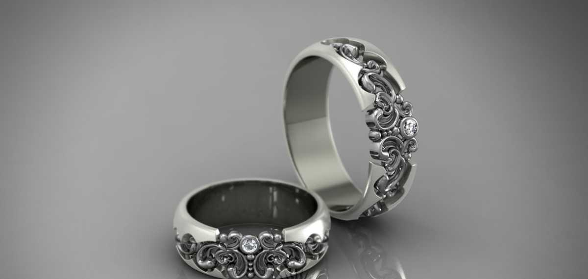 koltsa-na-svadbu-ruchnaya-rabota Свадебные кольца ручной работы