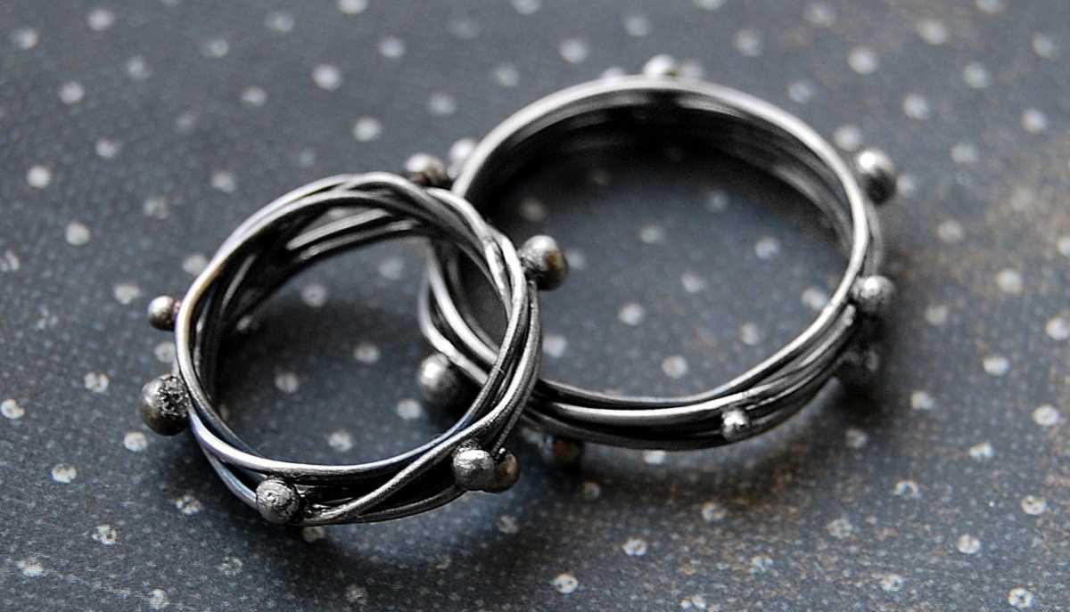koltsa-ruchnoj-raboty-na-svadbu Свадебные кольца ручной работы