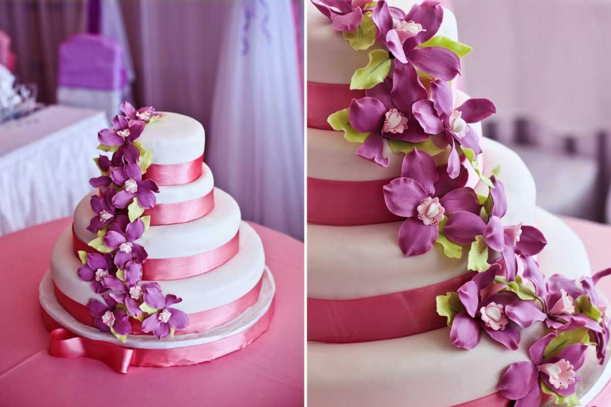 originalnaya-podacha-svadebnogo-torta Как подать свадебный торт