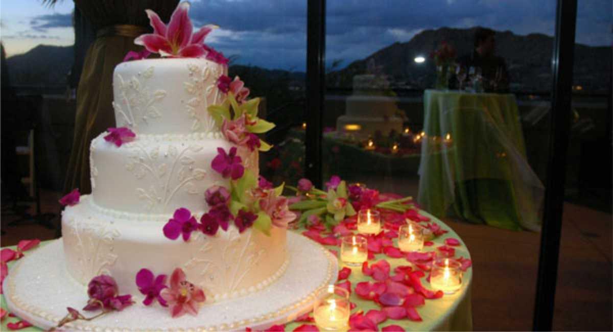 pravila-podachi-svadebnogo-torta Как подать свадебный торт