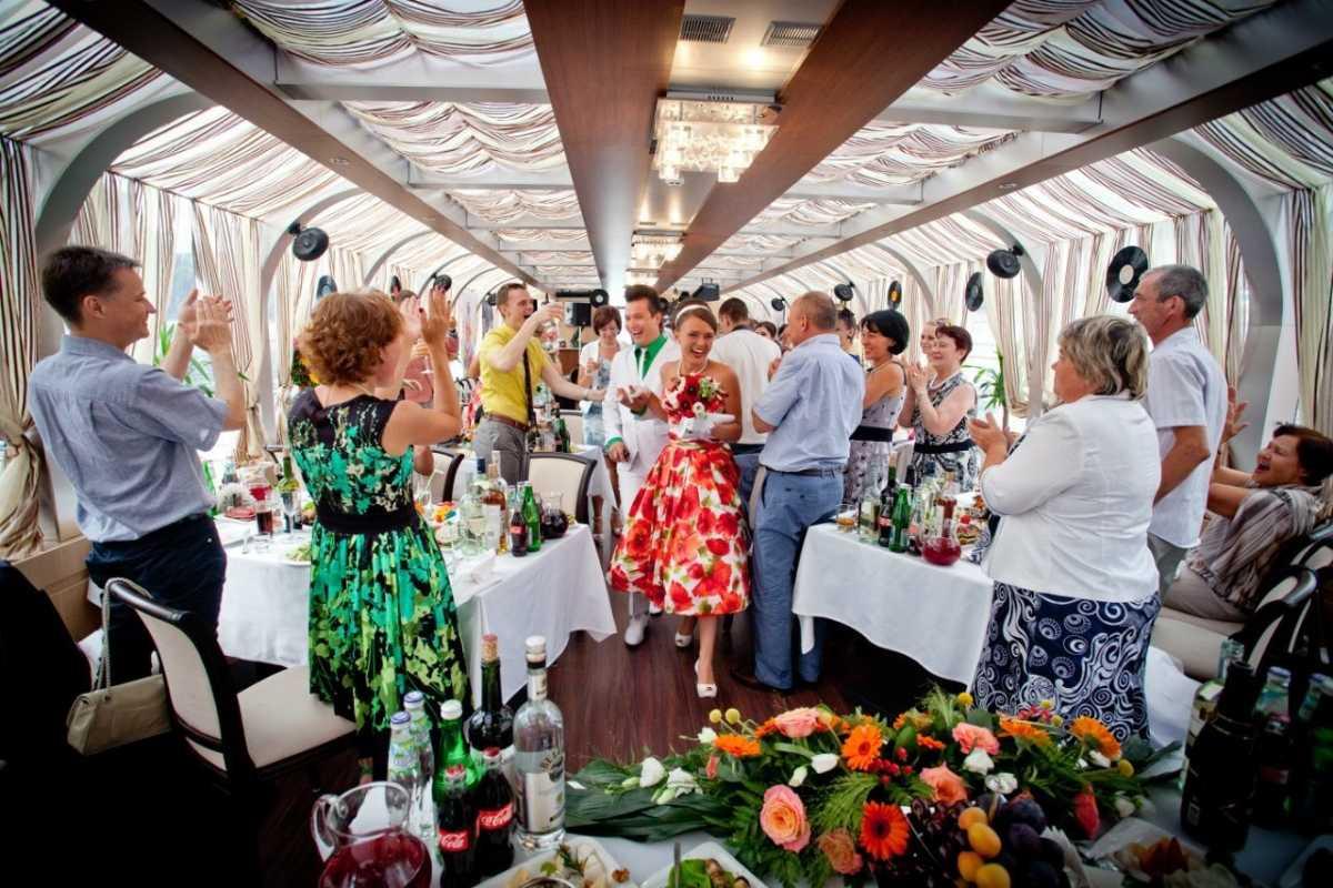 vtoroj-den-svadby-na-prirode Второй день свадьбы вне ресторана