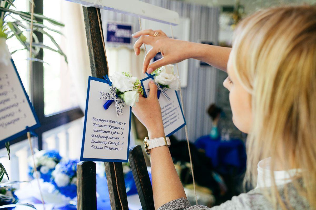 Оформление свадебных банкетов, как способ заработать