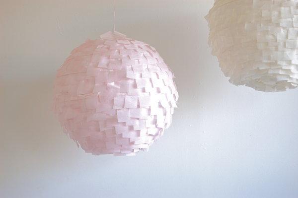 Декоративные шары для свадьбы своими руками