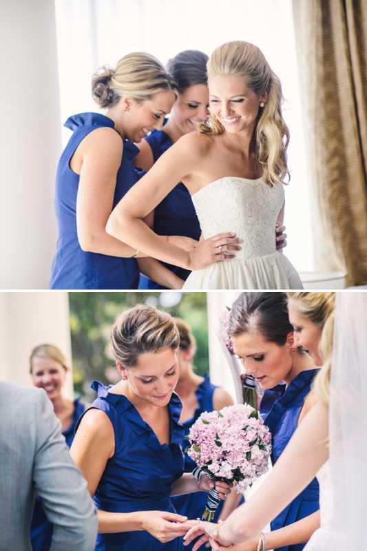 Сочетание синего цвета свадьбы и морской тематики в декоре свадебного торжества, простые идеи для вдохновения