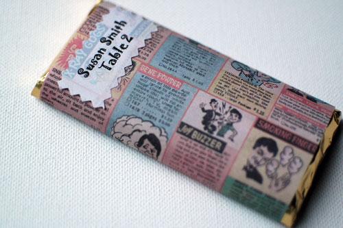 Kak-neobychno-podarit-shokoladki-na-svadbu-5 Как необычно подарить шоколадки на свадьбу