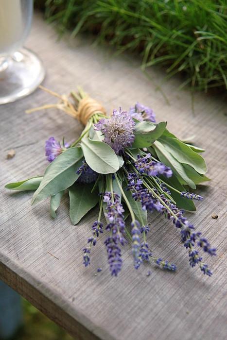 Svadba-v-stile-botanika-2 Свадьба в стиле ботаника: используем различные растения для декорирования свадьб