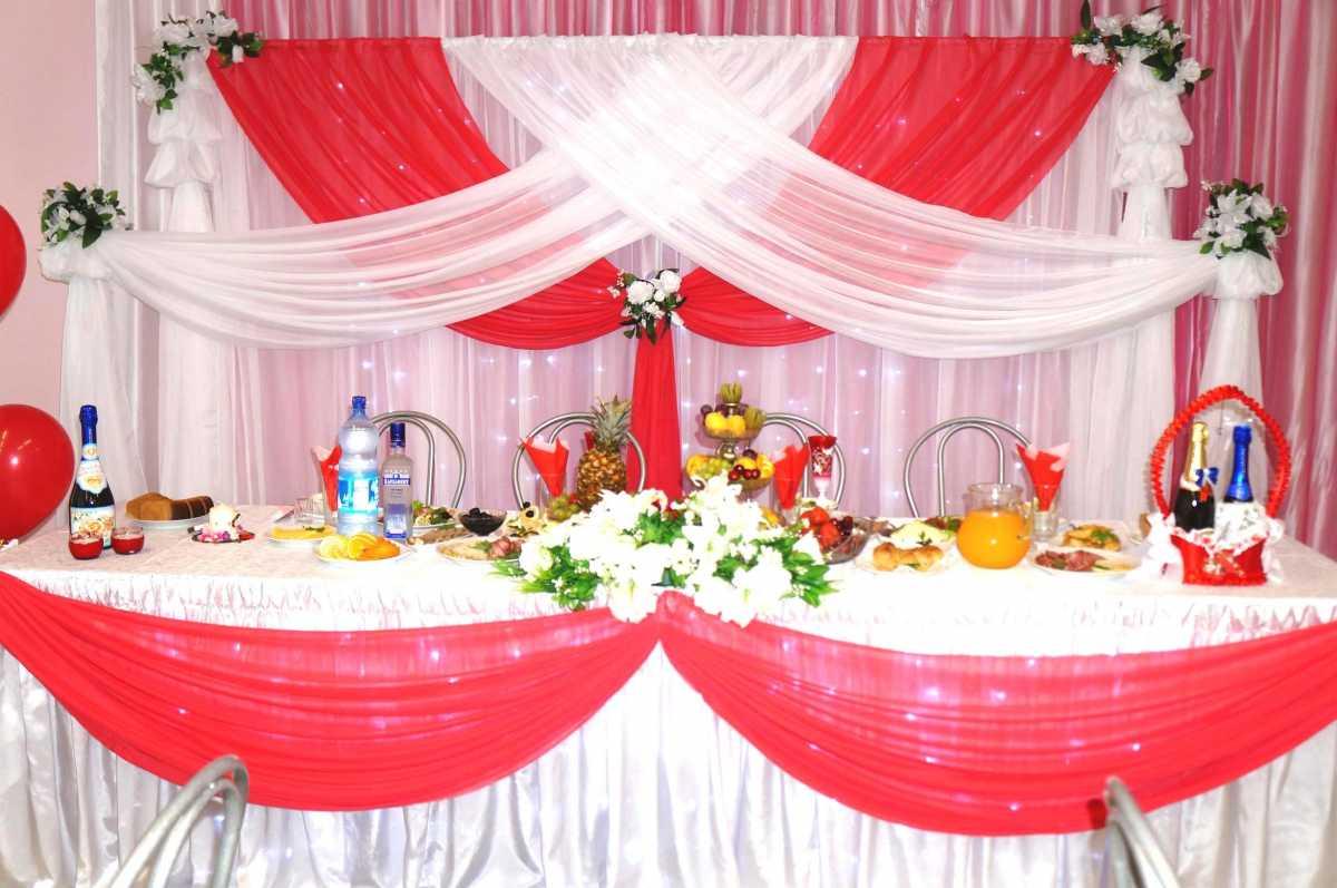 вечерами украсить свадебный зал картинки могут