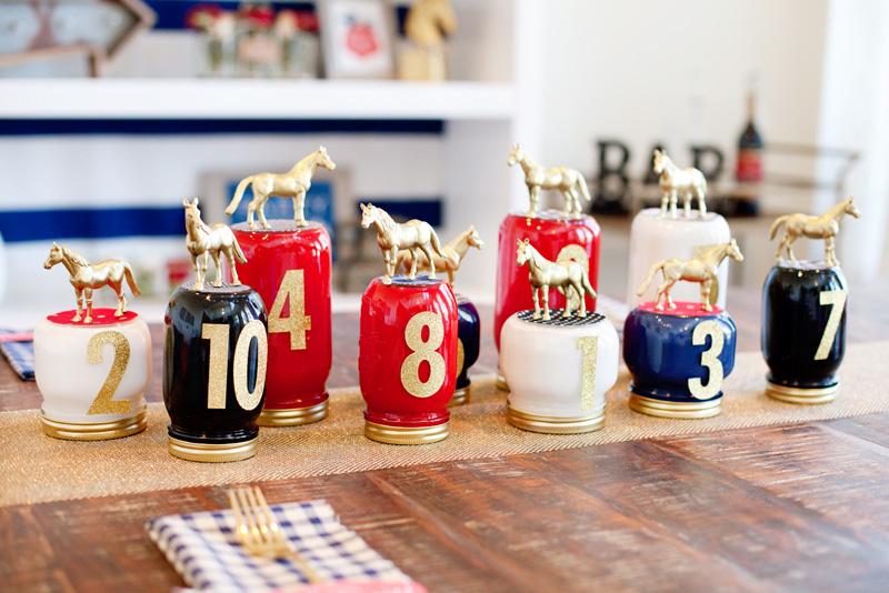Tablichki-rassadki-na-svadbu-s-loshadmi-7 Таблички-карточки для рассадки на свадьбу с лошадьми.