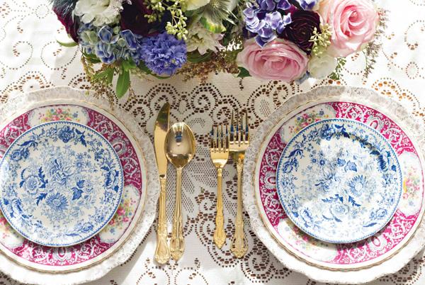 amerikanskie-motivy-v-dekore-svadby-2 Американские мотивы в декоре свадьбы: скажем да синему, белому и красному цвету!