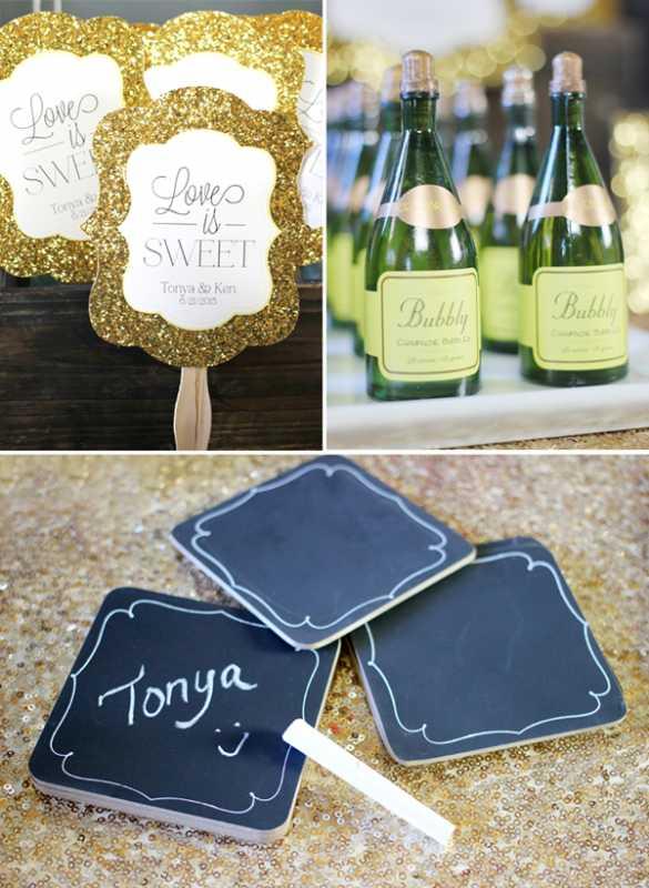 personalizirovannye-fony-dlya-svadebnogo-kendi-bara-5 Персонализированные фоны и таблички для свадебного кенди бара - простой вариант оформления свадебной зоны