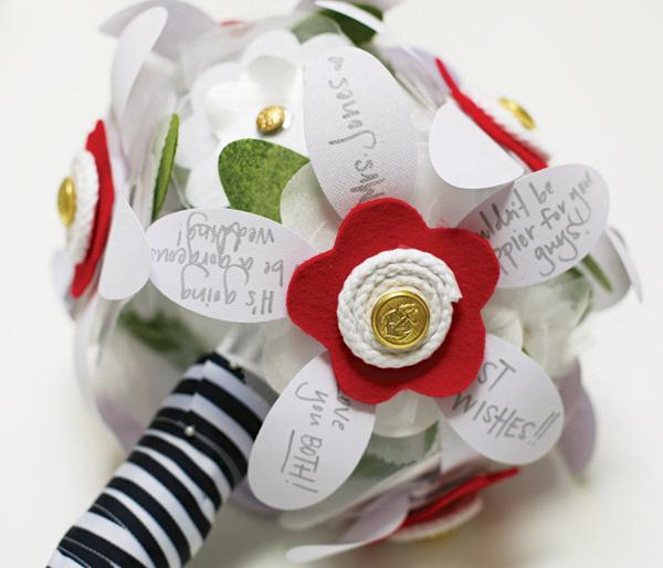 poloski-v-dekore-svadebnogo-torzhestva-42 Яркая полоска в декоре свадьбы, поможет разнообразить любое свадебное торжество
