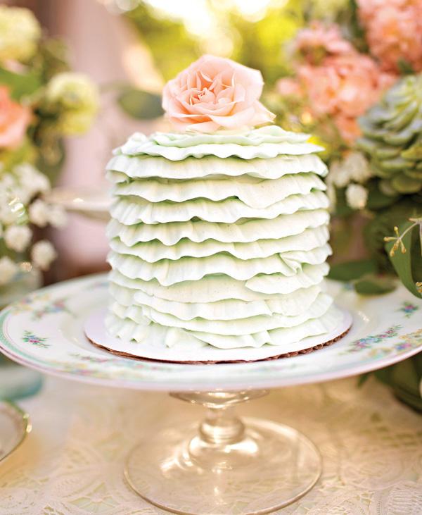 svadba-v-stile-chaya-3 Восхитительная винтажная свадьба в стиле зеленого чая, с нотками романтики и нежности