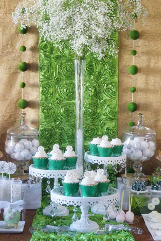 svadba-v-stile-zelenogo-sada-102 Яркая и сочная зеленая свадьба в стиле зимнего сада, простые идеи для вдохновения