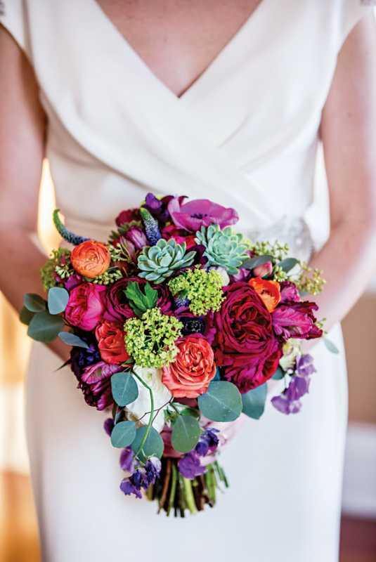vintazhno-gamurnaya-svadba-2 Винтаж и гламур в свадебном торжестве, как правильно сочетать между собой эти два стиля