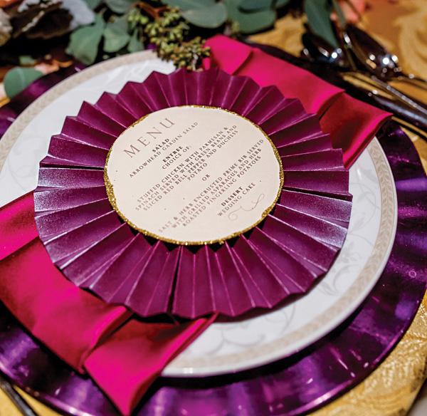 vintazhno-gamurnaya-svadba-8 Винтаж и гламур в свадебном торжестве, как правильно сочетать между собой эти два стиля