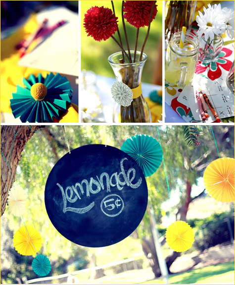 Лимонадный Бар  прекрасная замена сладкого десертного стола на свадьбе проходящей в летний период года