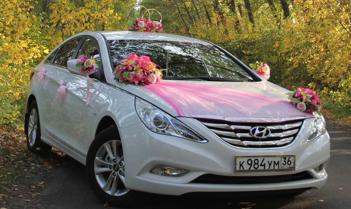 Свадебное оформление машин своими руками, что потребуется для создания подобающего декора