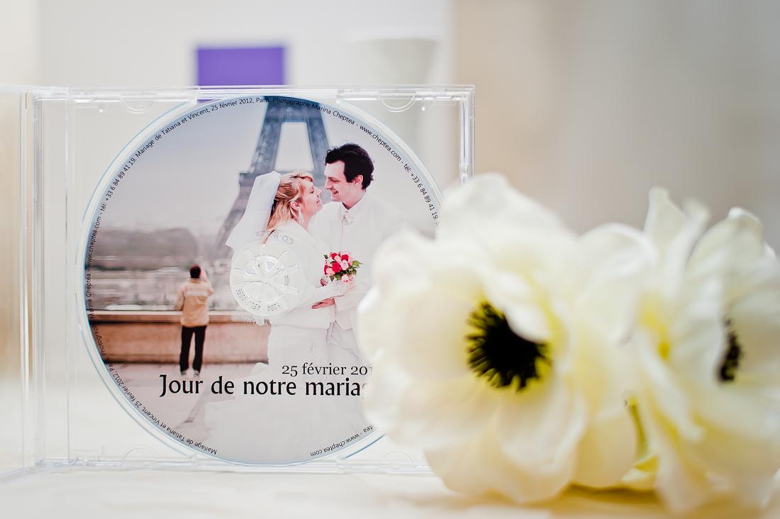 Оформление свадебного диска, как лучше всего сохранить воспоминания о праздничном дне