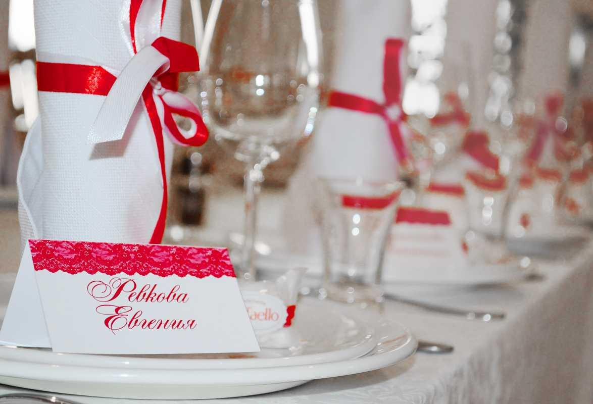 Свадьба без цветов, возможно ли такое оформление торжества?