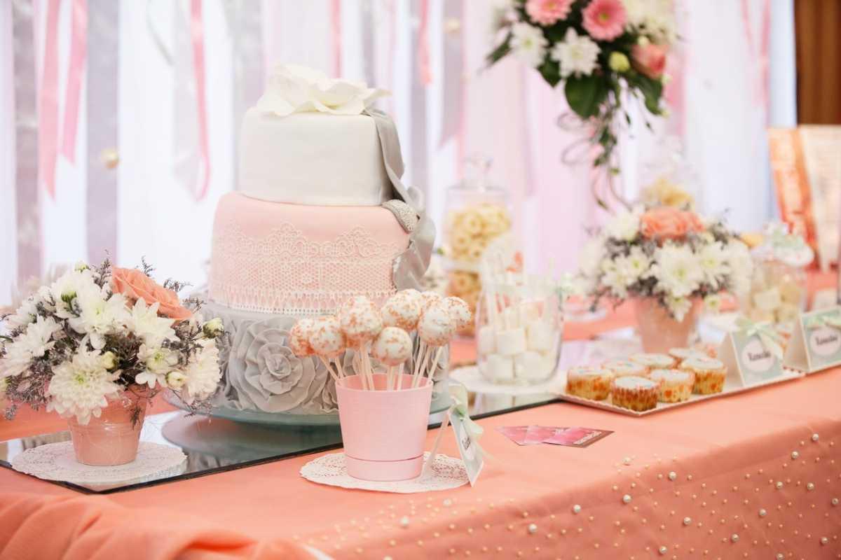 ТОП-5 трендов на свадебные торты в 2016 году, как не ошибиться с выбором главного свадебного угощения