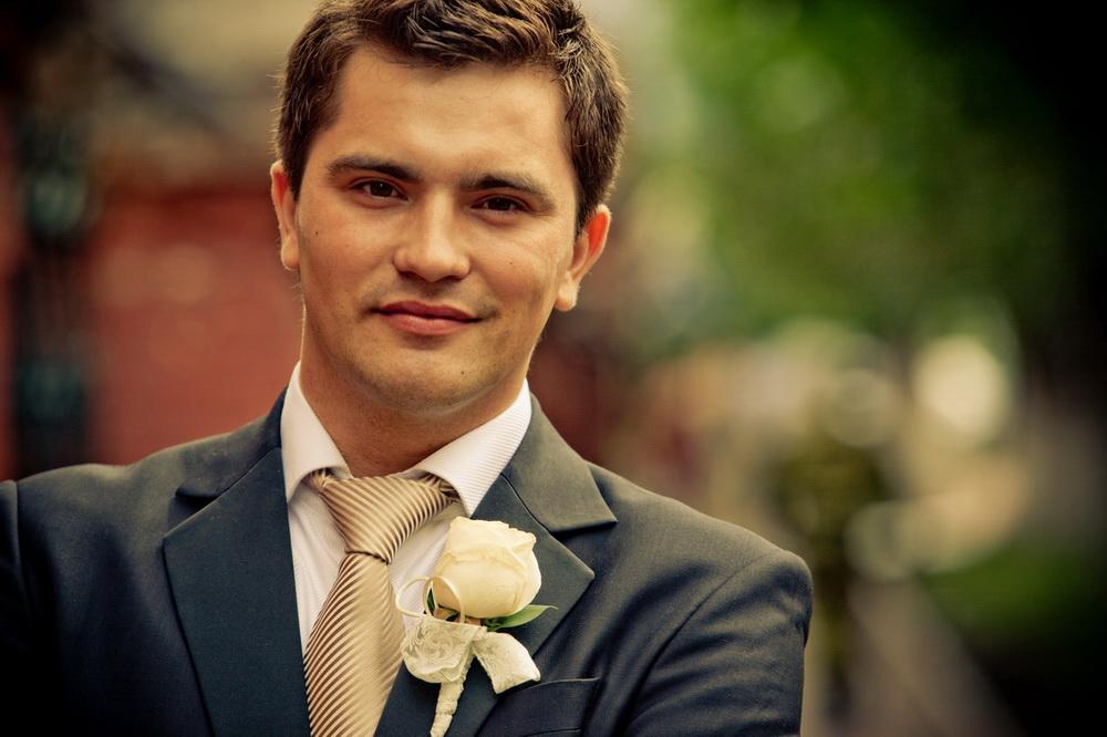 Наставления для жениха: как не ударить в грязь лицом в день свадьбы