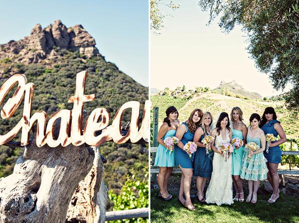 dekor-svadby-tsvetami-iz-bumagi-8 Декор свадьбы бумажными цветами, кто сказал что хендмейд не может быть модным?
