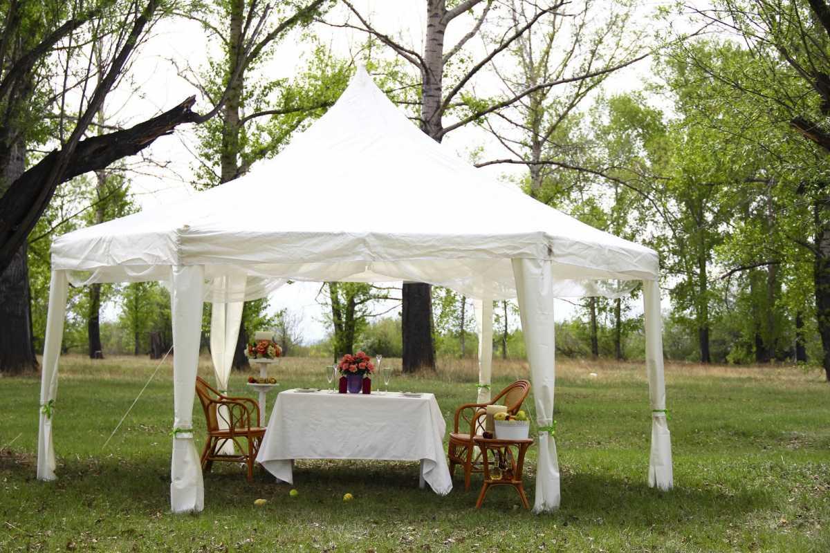 dekor-svadebnyh-shatrov-8 Оформление свадебных шатров при выездной церемонии регистрации брака