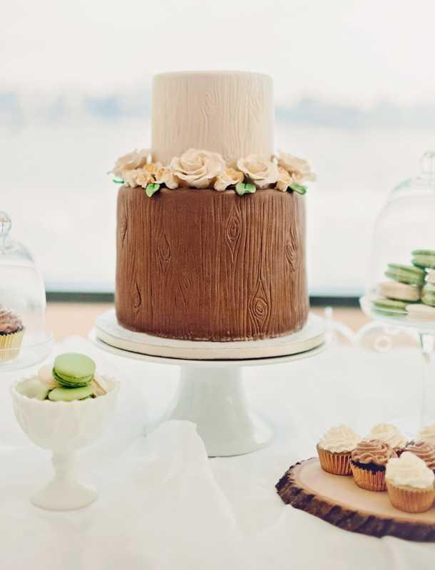 eko-svadba-4 Нежное свадебное торжество в эко стиле, особенности организации и оформления свадьбы