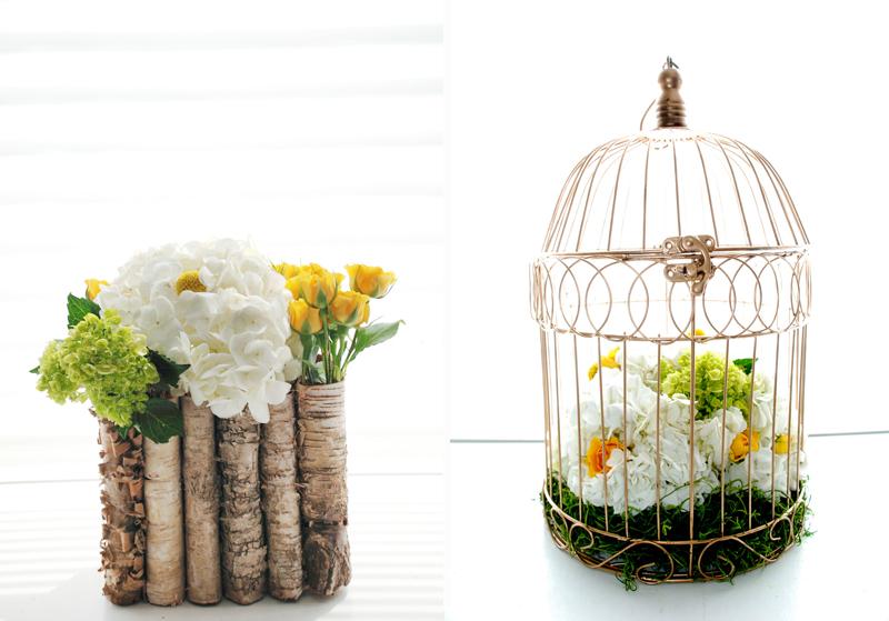 eko-svadba-6 Нежное свадебное торжество в эко стиле, особенности организации и оформления свадьбы