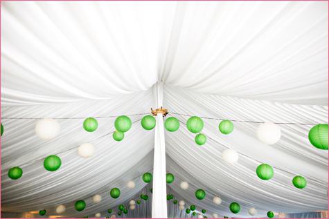 energichnaya-zelenaya-svadba-7 Энергичная зеленая свадьба летом для влюбленных, которые хотят яркое торжество