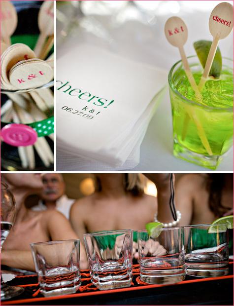 energichnaya-zelenaya-svadba-8 Энергичная зеленая свадьба летом для влюбленных, которые хотят яркое торжество