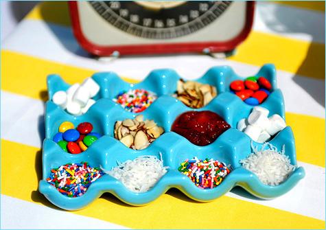 kendi-bar-s-morozhennym-8 Удивительный летний Кэнди Бар с мороженным и различными сладкими топперами