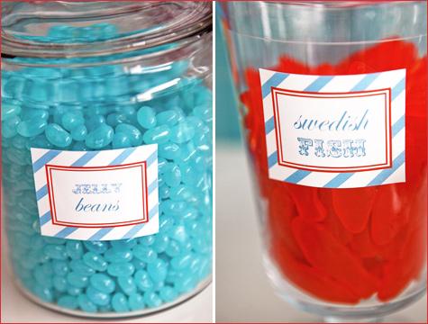 konfetnyj-yarkij-Kendi-Bar-9 Потрясающий конфетный Кэнди Бар на свадьбе, расскрываем секреты его яркого оформления