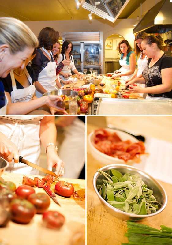 kulinarnyj-devichnik-4 Удивительная и необычная идея: кулинарный девичник в формате мастер класса