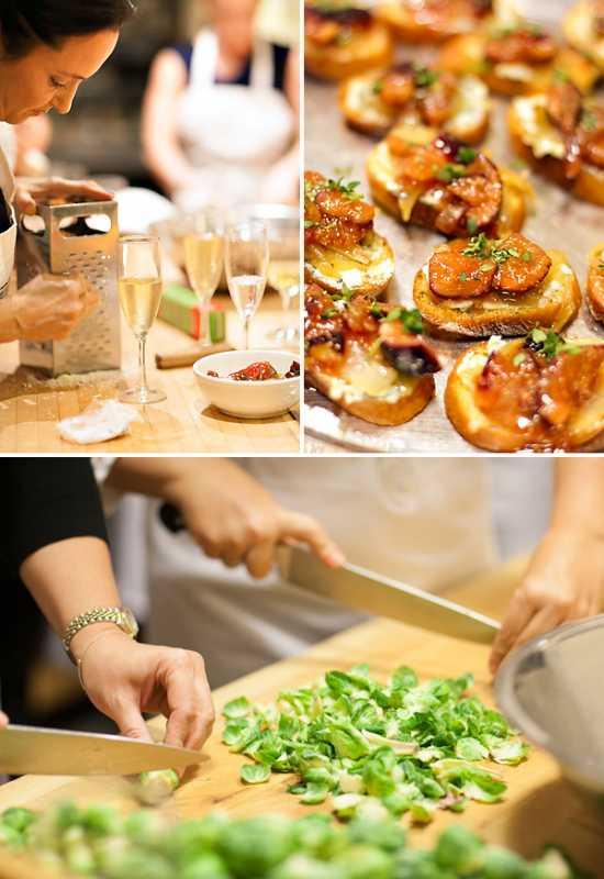 kulinarnyj-devichnik-7 Удивительная и необычная идея: кулинарный девичник в формате мастер класса