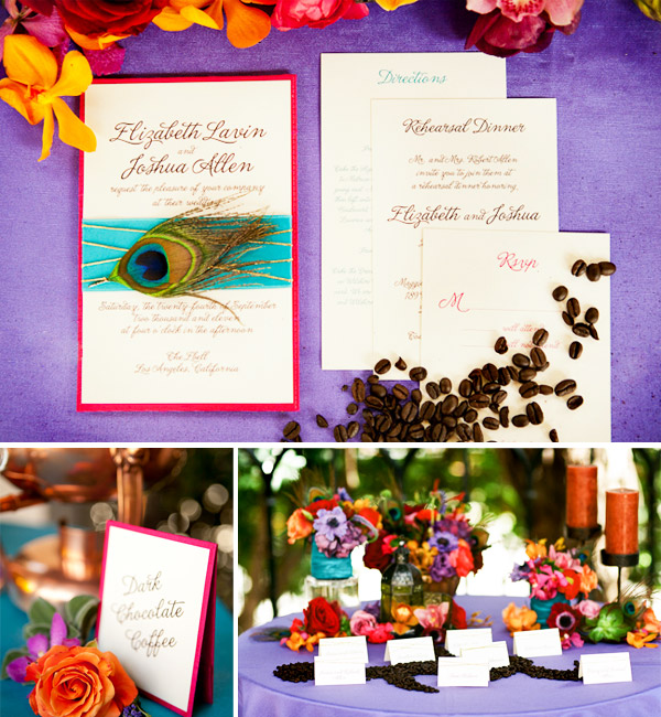 multikulturnaya-svadba-3 Декор мультикультурной свадьбы, на что следует обратить внмание при организации такого торжества