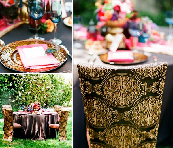 multikulturnaya-svadba-4 Декор мультикультурной свадьбы, на что следует обратить внмание при организации такого торжества