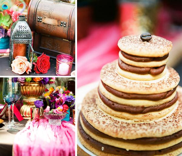multikulturnaya-svadba-6 Декор мультикультурной свадьбы, на что следует обратить внмание при организации такого торжества