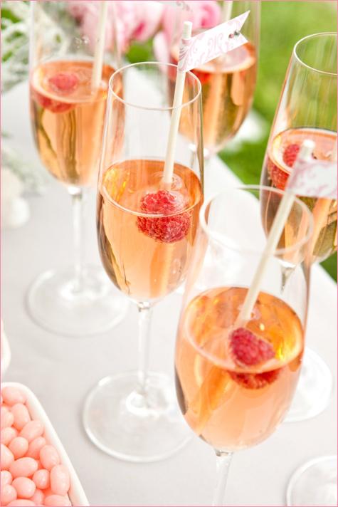 nezhnejshij-Kendi-Bar-v-rozovom-tsvete-7 Нежнейший розовый Кэнди Бар, как отдельный элемент свадебного торжества