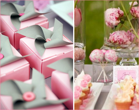 nezhnejshij-Kendi-Bar-v-rozovom-tsvete-9 Нежнейший розовый Кэнди Бар, как отдельный элемент свадебного торжества