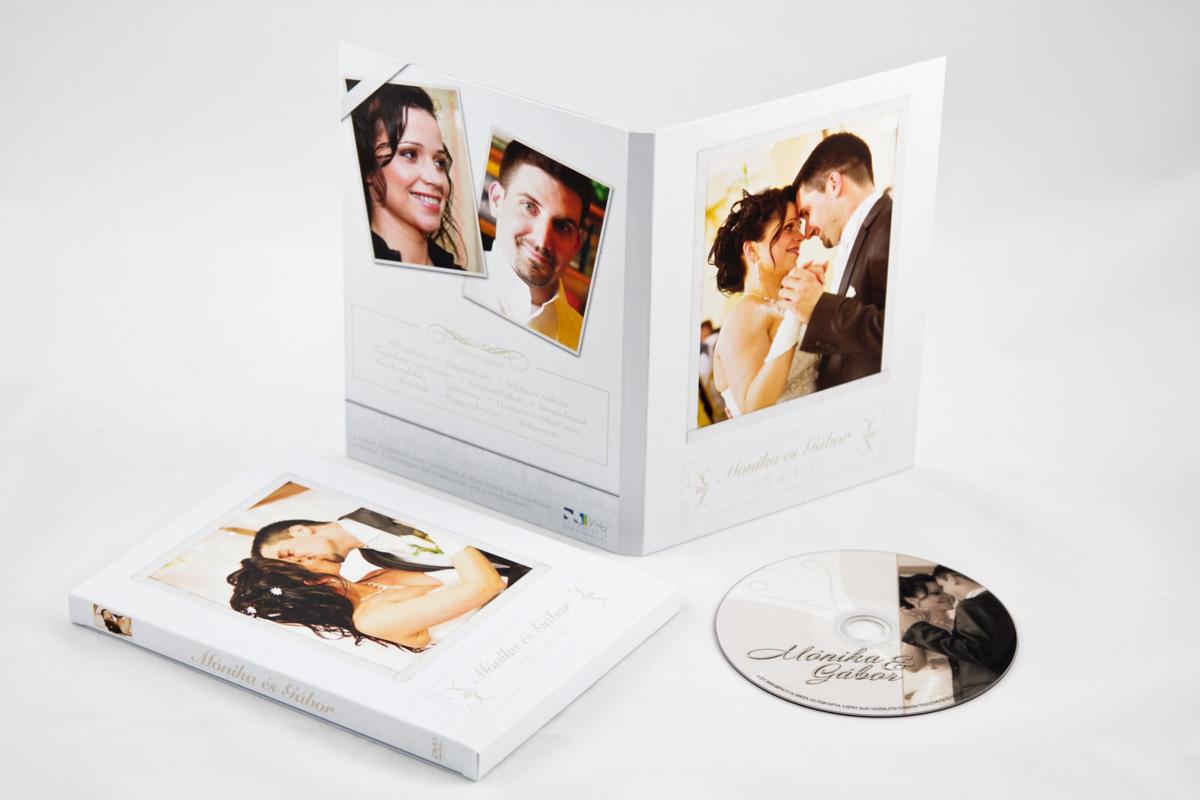 Каким размером записывать фото на свадебный диск