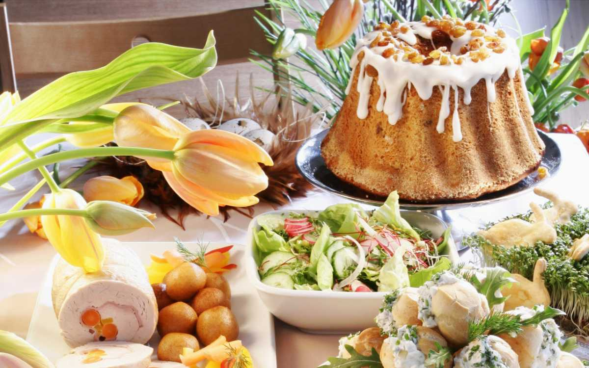 oformlenie-svadebnyh-blyud-10 Оформление свадебных блюд, как удивить гостей оригинальной подачей традиционных угощений