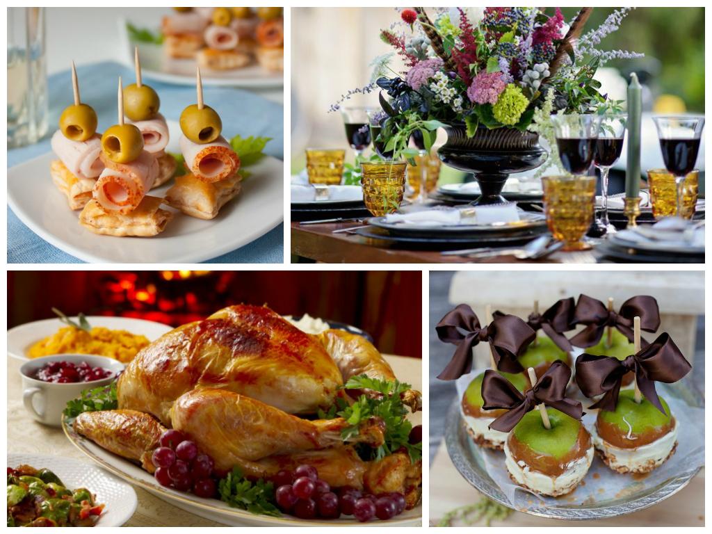 oformlenie-svadebnyh-blyud-9 Оформление свадебных блюд, как удивить гостей оригинальной подачей традиционных угощений
