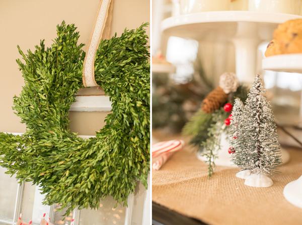 rozhdestvenskaya-svadba-12 Готовим сани летом. Особенности оформления свадьбы в канун Нового Года или Рождества