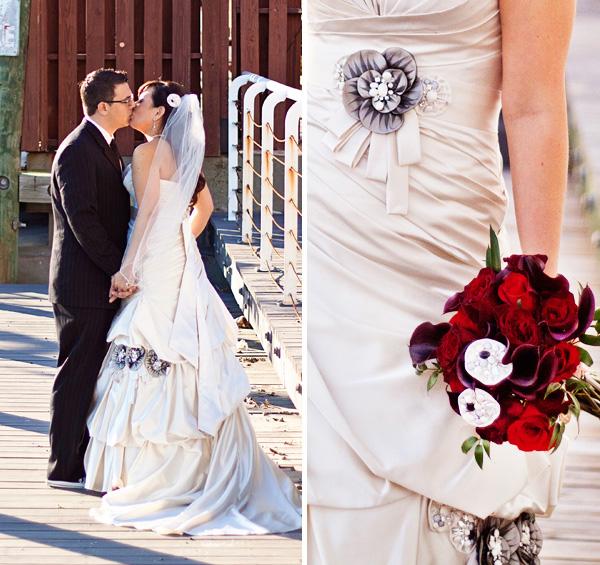 sochetanie-na-svadbe-kuchi-stilej-6 Свадебное попурри специально для тех, кто не может определиться со свадебной тематикой и стилем