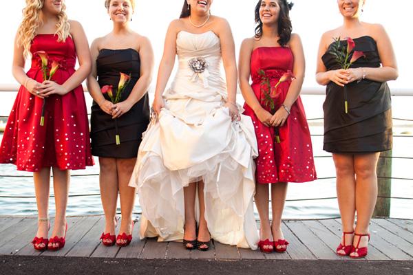 sochetanie-na-svadbe-kuchi-stilej-7 Свадебное попурри специально для тех, кто не может определиться со свадебной тематикой и стилем