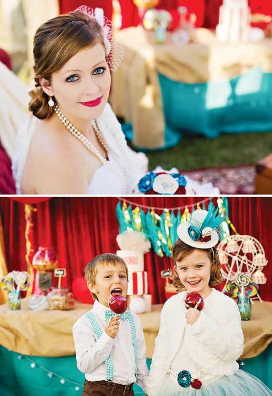 """svadba-prazdnik-urozhaya-2 Удивительная свадьба в стиле карнавала, посвященная празднику """"День урожая"""""""